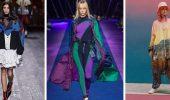 Женские ветровки 2021 — модный осенний тренд