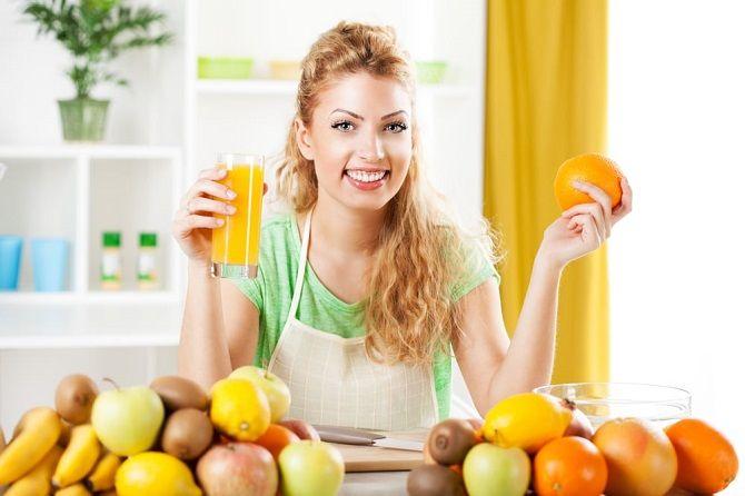 Сохранить молодость и здоровье: витамины для женской красоты 2