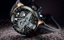 Топ марок наручних годинників 2020