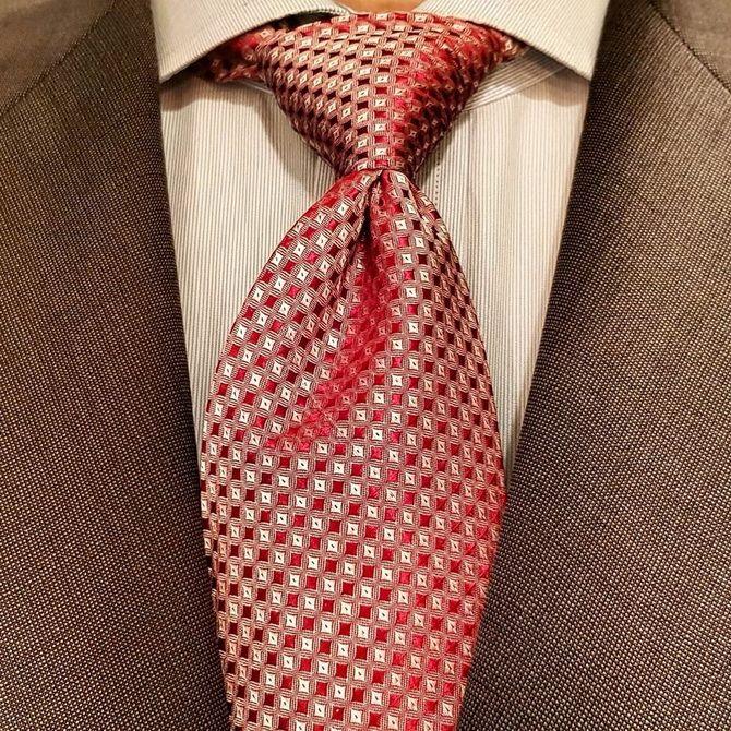 Как завязать галстук — 5 лучших способов 5