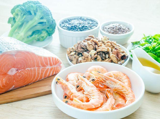 Як їсти і худнути? Вдаримо по жирах жироспалювальними продуктами 2