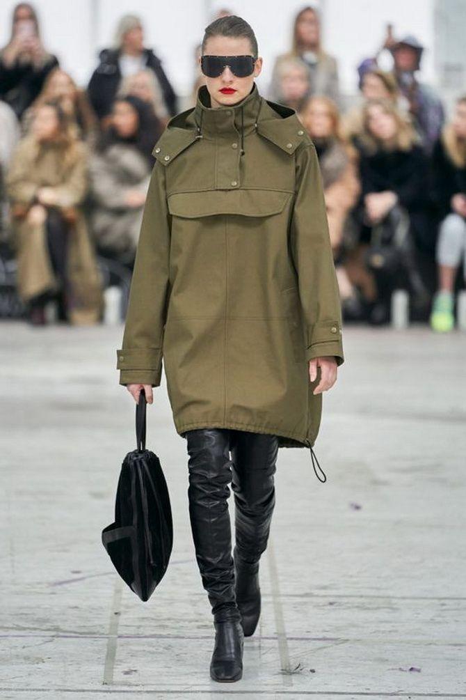 Женские ветровки 2021 — модный осенний тренд 33