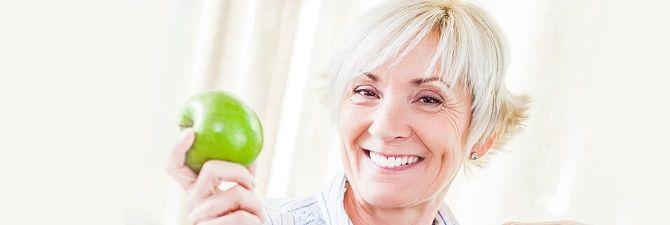 Питание после имплантации 1