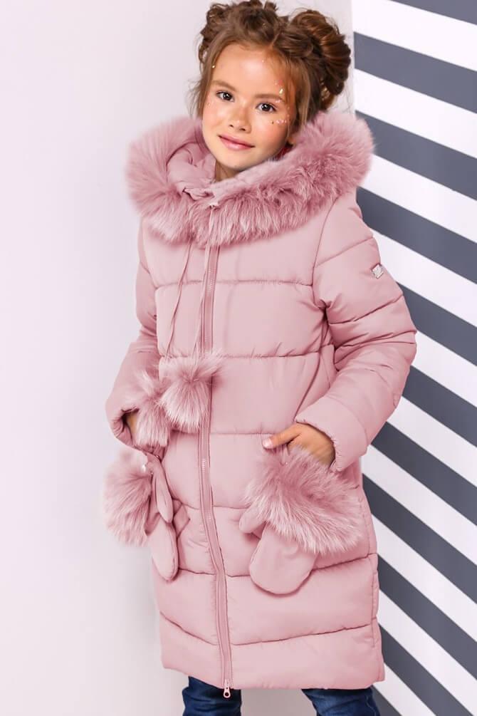 Модно и стильно: тенденции верхней детской одежды сезона 2020-2021 2