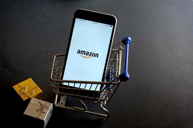 Покупки на Amazon – как выгодно купить товар с доставкой? 1