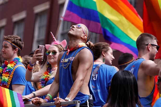 права ЛГБТ сообщества