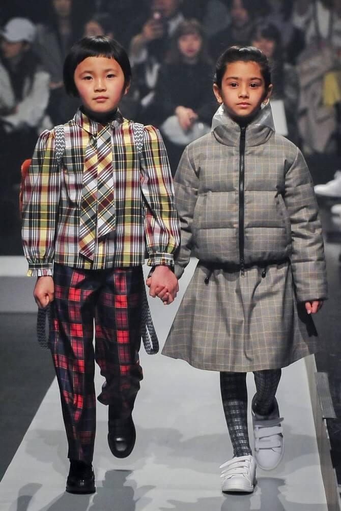 Модно и стильно: тенденции верхней детской одежды сезона 2020-2021 10