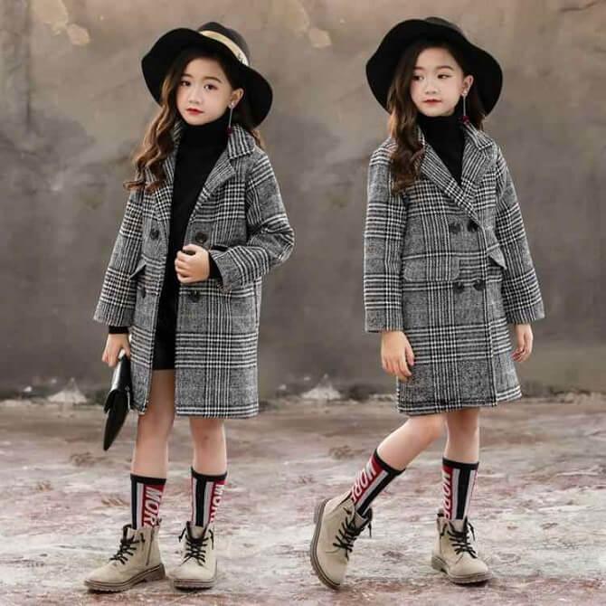 Модно и стильно: тенденции верхней детской одежды сезона 2020-2021 12