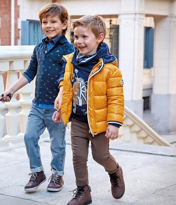 Модно и стильно: тенденции верхней детской одежды сезона 2020-2021 14