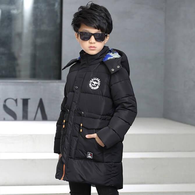 Модно и стильно: тенденции верхней детской одежды сезона 2020-2021 17