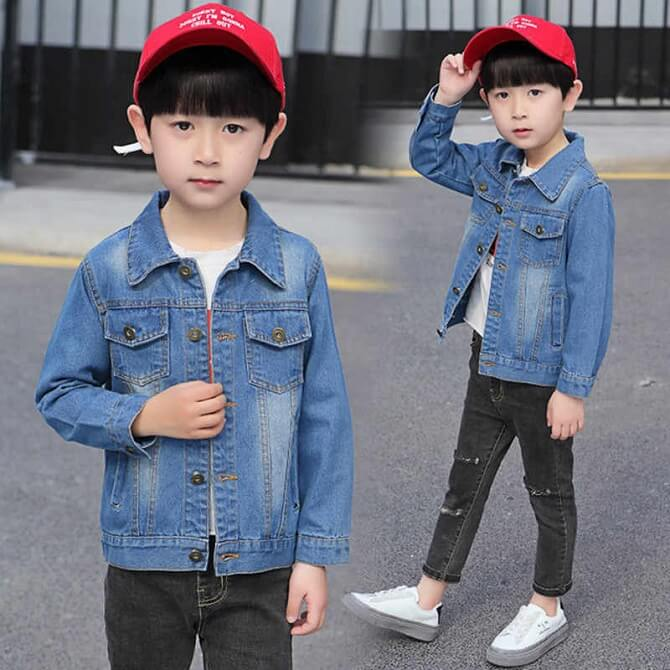 Модно и стильно: тенденции верхней детской одежды сезона 2020-2021 18