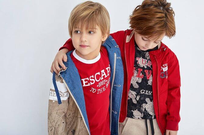 Модно и стильно: тенденции верхней детской одежды сезона 2020-2021 19