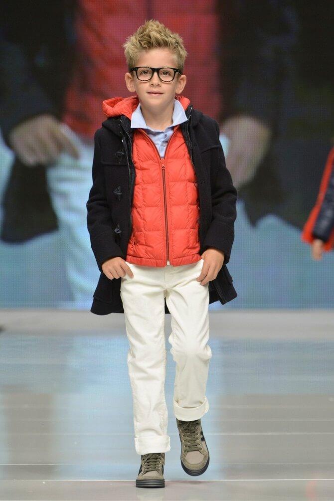 Модно и стильно: тенденции верхней детской одежды сезона 2020-2021 20