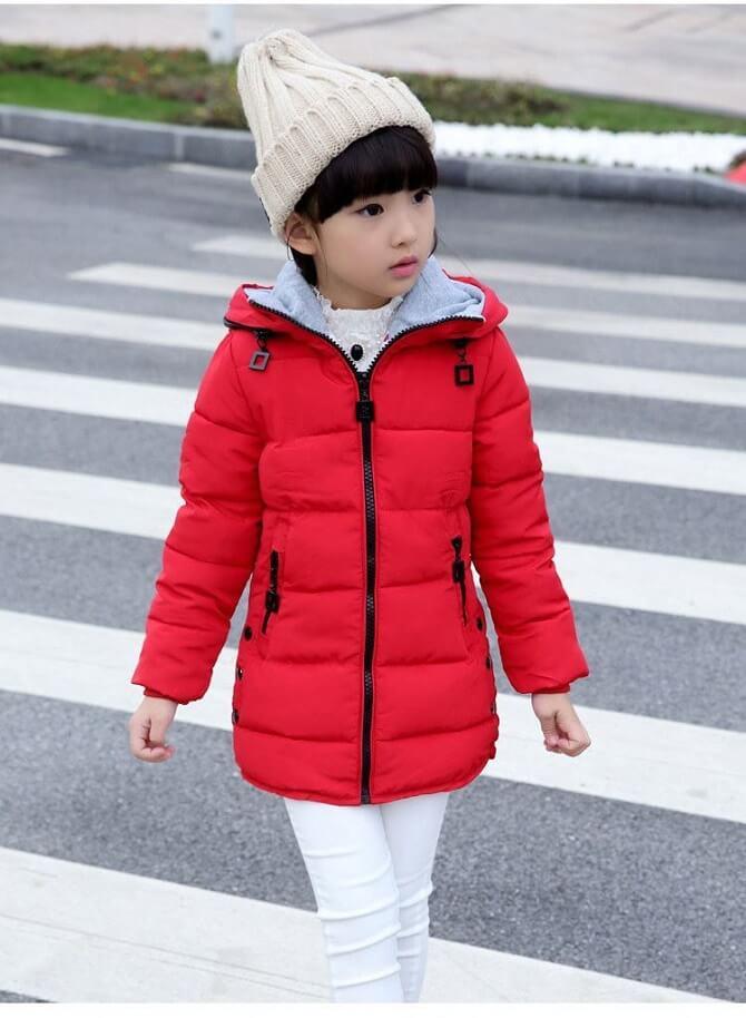 Модно и стильно: тенденции верхней детской одежды сезона 2020-2021 3
