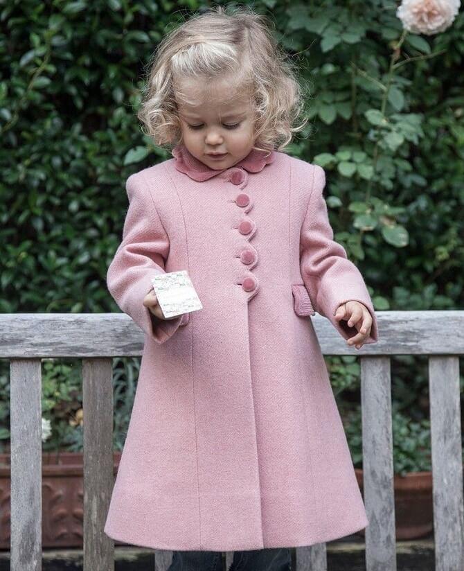 Модно и стильно: тенденции верхней детской одежды сезона 2020-2021 4