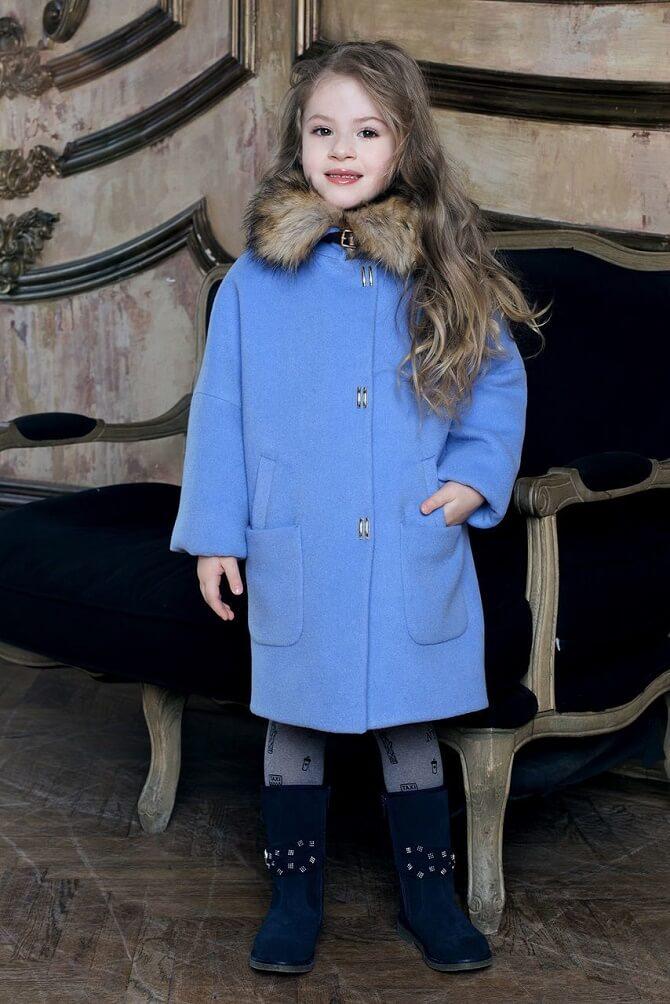 Модно и стильно: тенденции верхней детской одежды сезона 2020-2021 5