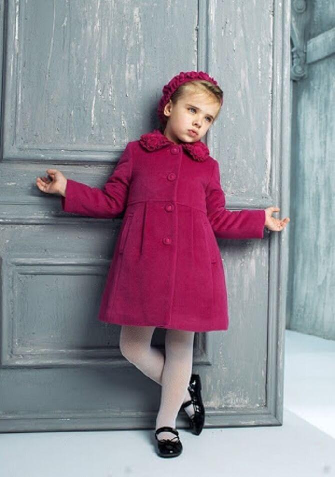 Модно и стильно: тенденции верхней детской одежды сезона 2020-2021 6