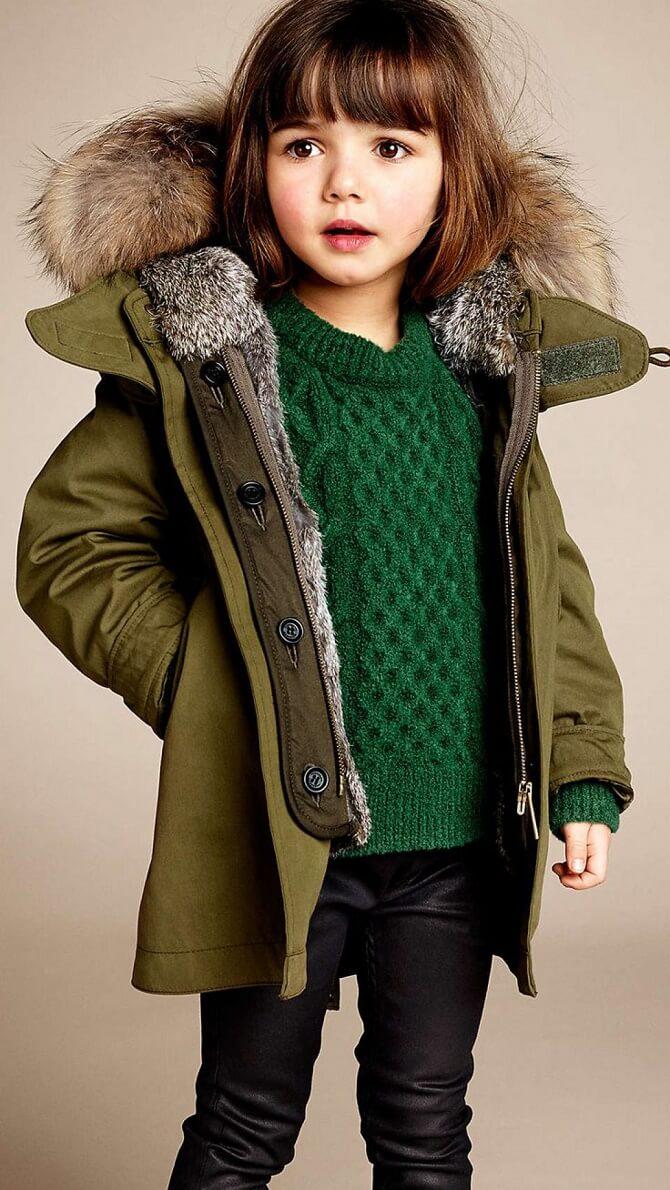 Модно и стильно: тенденции верхней детской одежды сезона 2020-2021 7