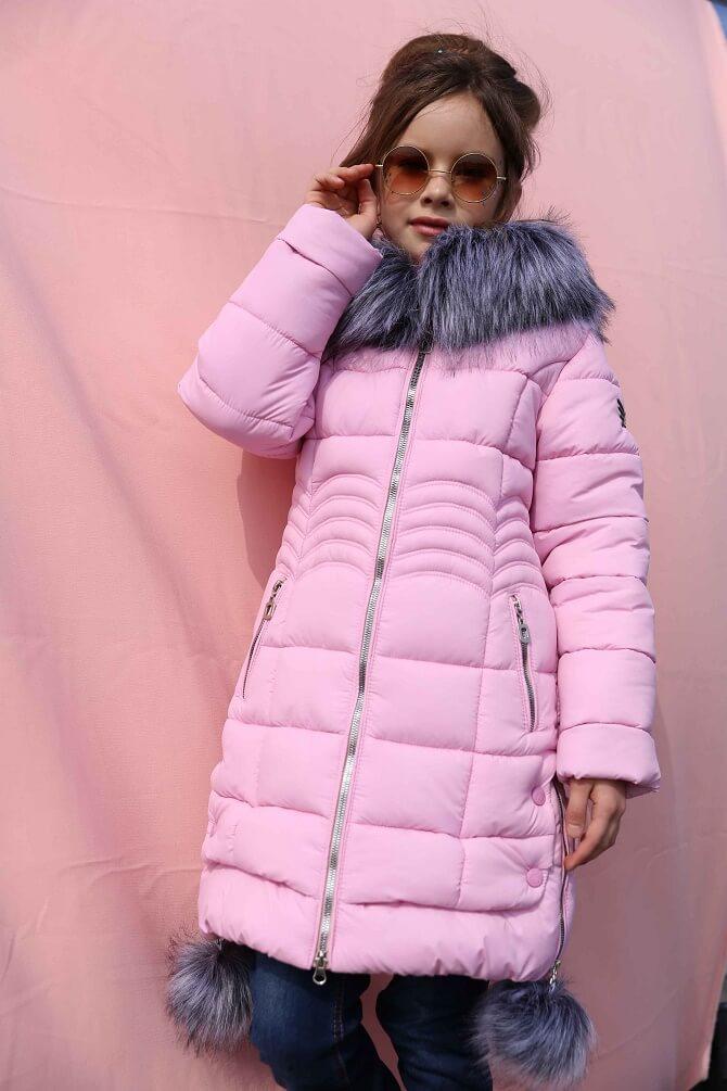 Модно и стильно: тенденции верхней детской одежды сезона 2020-2021 9