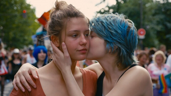 Самые красивые эротические фильмы, в которых много откровенности 2