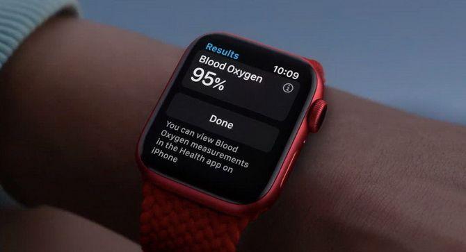 Что показали на презентации Apple 15 сентября: новые модели Apple WATCH и iPad Air 2
