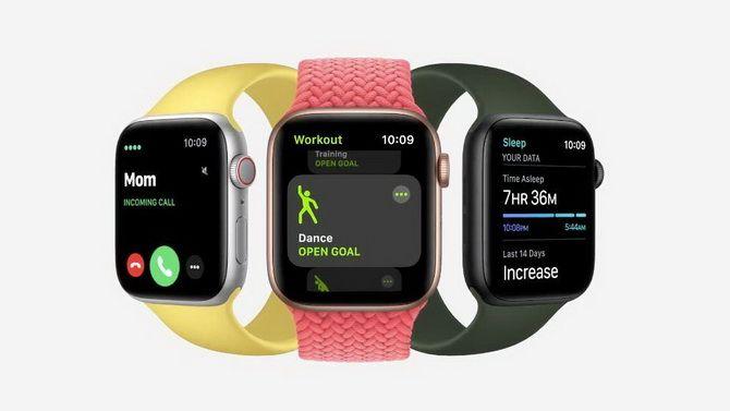 Что показали на презентации Apple 15 сентября: новые модели Apple WATCH и iPad Air 4