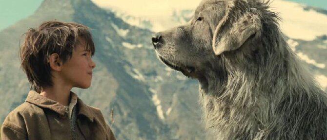 Лучшие семейные фильмы для просмотра с детьми: рейтинг от Joy-pup 9
