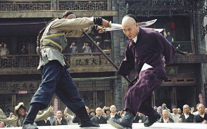 Список найбільш видовищних фільмів про кунг-фу — за участю Джекі Чана, Брюса Лі, і не тільки 3