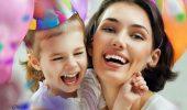 Привітання з Днем народження донечці у віршах