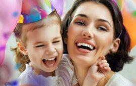 Поздравление с Днем рождения дочери в стихах