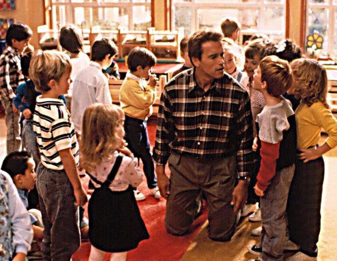 Кращі ролі Арнольда Шварценеггера, про які ми пам'ятаємо досі 5