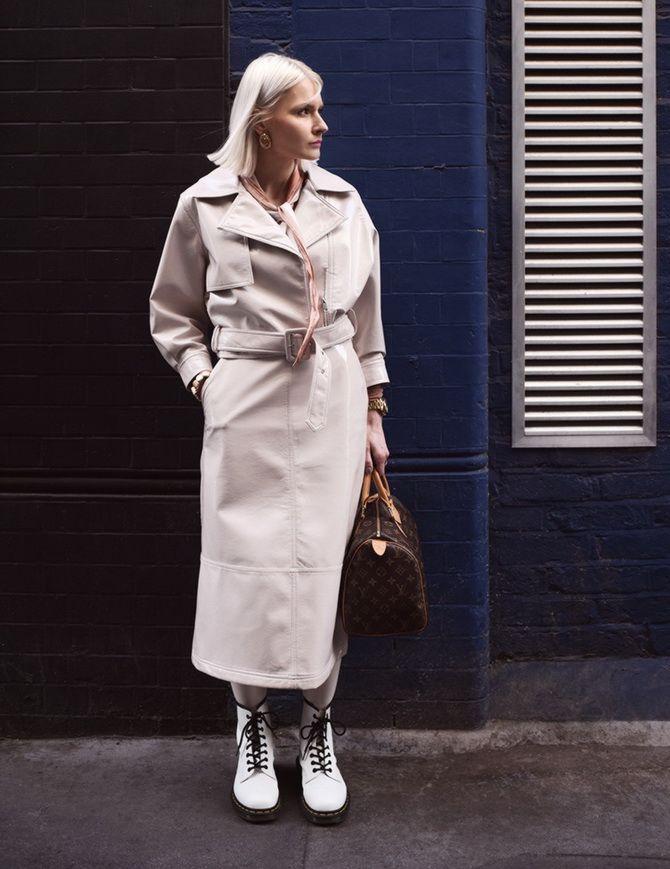 З чим носити мартінси у 2020-2021 році: стильні образи з черевиками Dr. Martens 36