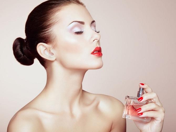 Выбираем свой аромат: как подобрать духи для себя? 1