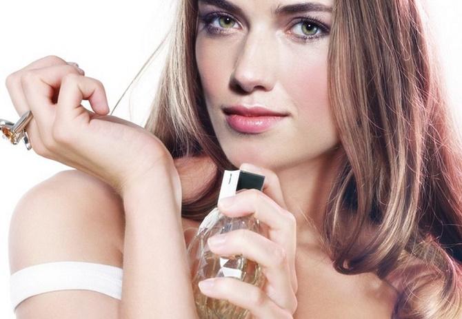 Выбираем свой аромат: как подобрать духи для себя? 2