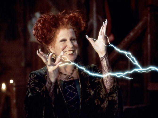 Самые интересные фильмы про ведьм, колдунов и магию: список от Joy-pup 1