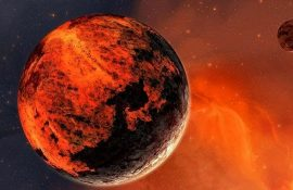 Ретроградный Марс в сентябре 2020: как уберечь себя в сложный период?