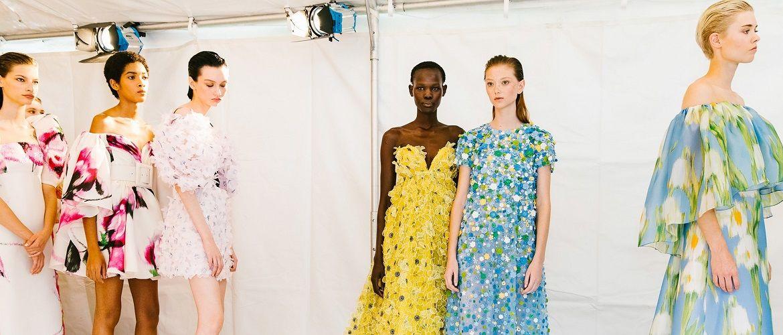 Неделя моды Нью-Йорке – лучшие коллекции Women's Spring-Summer 2021 в онлайн-формате