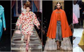 Женское пальто: самая популярная вещь модного сезона осень-зима 2020-2021