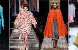 Жіноче пальто: найпопулярніша річ модного сезону осінь-зима 2020-2021
