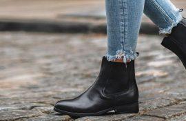 З чим носити черевики челсі – модний взуттєвої тренд 2020-2021