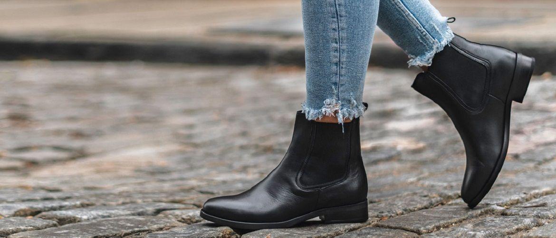 З чим носити черевики челсі – модний взуттєвий тренд 2020-2021