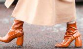 С чем носить ботильоны в 2020-2021 году: модные образы, которые легко повторить