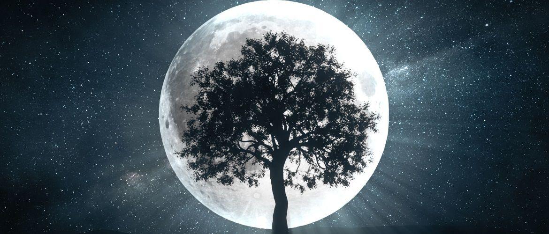«Мисливська» Повня 2 жовтня 2020: що нам готує повний Місяць цієї осені?