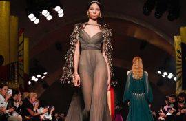 В Париже стартует Неделя моды Paris Fashion Week Spring/Summer 2021 – где посмотреть онлайн?