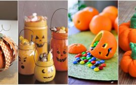 35+ DIY Halloween Pumpkin Ideas