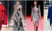 The most beautiful dresses fall-winter 2020-2021: a guide to fashion trends and styles