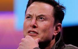 Подешевшав: Ілон Маск втратив мільярди і вийшов з ТОП-5 найбагатших людей світу