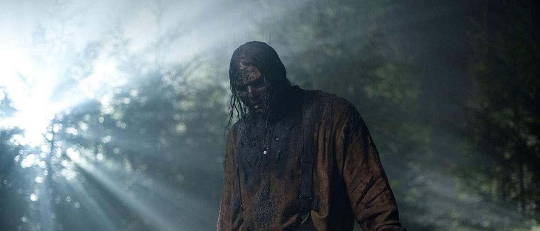 ТОП ужастиков про отдых в лесу, от которых вам будет очень страшно