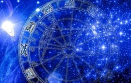 Любовный гороскоп на октябрь 2020 – что сулят звезды в сердечных делах?