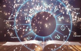 Гороскоп на жовтень 2020 року для чоловіків – що обіцяють зірки?